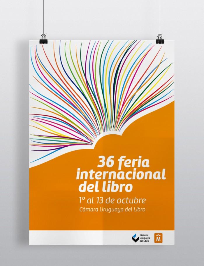 Propuesta Feria del libro
