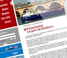 Union Maritime et  Portuaire de Bordeaux