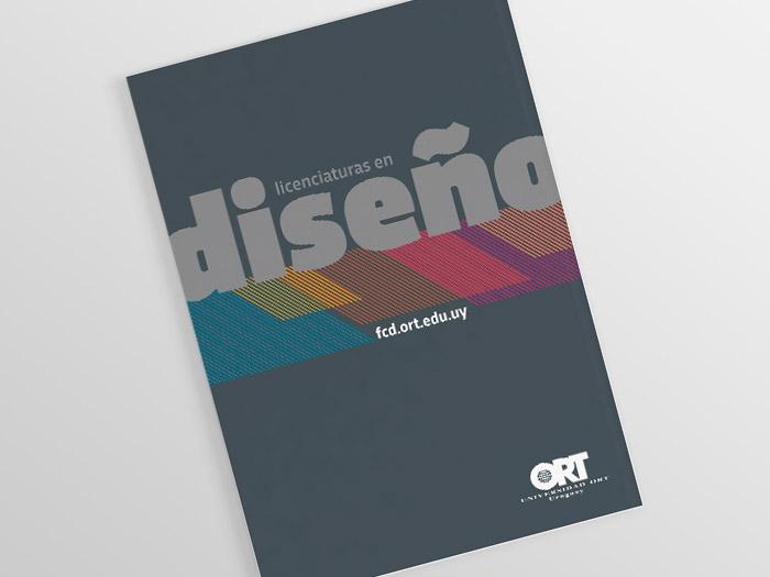 Licenciaturas en diseño